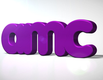 AMC Logo Animation