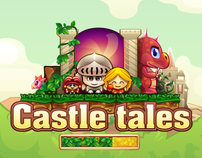 game — Castle Tales