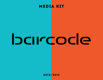 Barcode Media Kit