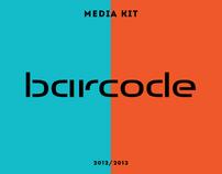 Barcode Media Kit
