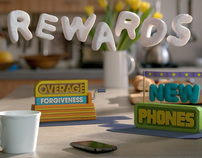 Rewards / US Cellular