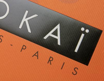 KOOKAÏ Paris