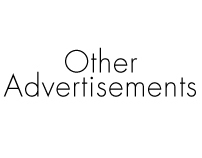 Other Advertisements and Logos