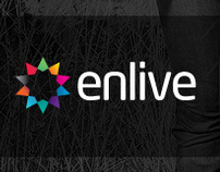 Enlive Corporate Identity