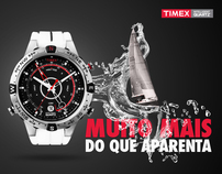 TIMEX - Intelligent Quartz