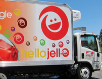 Jell-O Give It A Giggle Tour
