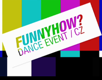 FUNNYHOW DANCE EVENT