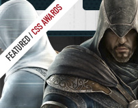 Assassin`s Creed Revelations - UZ Games