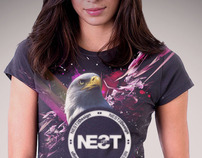 NEST2 Apparel series