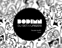 BODIMN DJ SET//JAN2010