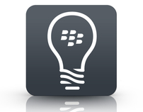 BlackBerry Global eCRM Program