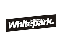 FOR THE SHOP - WHITE PARK