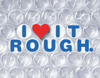 Bubble Wrap Campaign