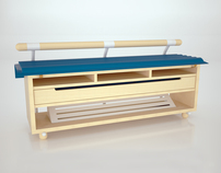 Pronto Storage Bench