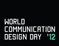 World Communication Design Day 2012 - Ar.Co