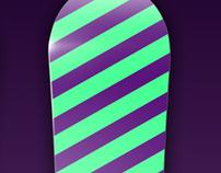 EZ Snowboards