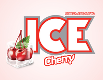 ICE LOGO DESIGN