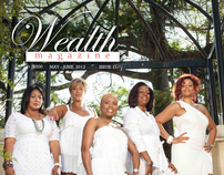 Wealth Magazine Issue 11