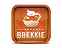 Brekkie - mobile app