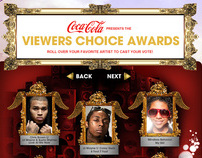 BET Interactive: BET Awards 11