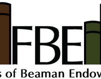 Friends of Beaman Endowment Logo Concept