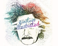 Einstein Illustrated