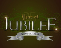 Year of the Jubille