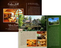 Silver Creek Real Estate Group Brochures