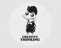 The Alternative School for Creative Thinking - Logo