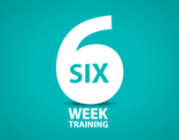 6 WEEK TRAINING / App for Windows Phone