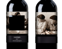 NOSTALGIA Packaging de Vinos