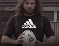 adidas Training 2012 IT Web Films