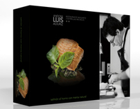 GOURMET FOOD Packaging