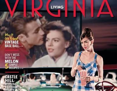 Virginia Living Magazine - Best of Virginia