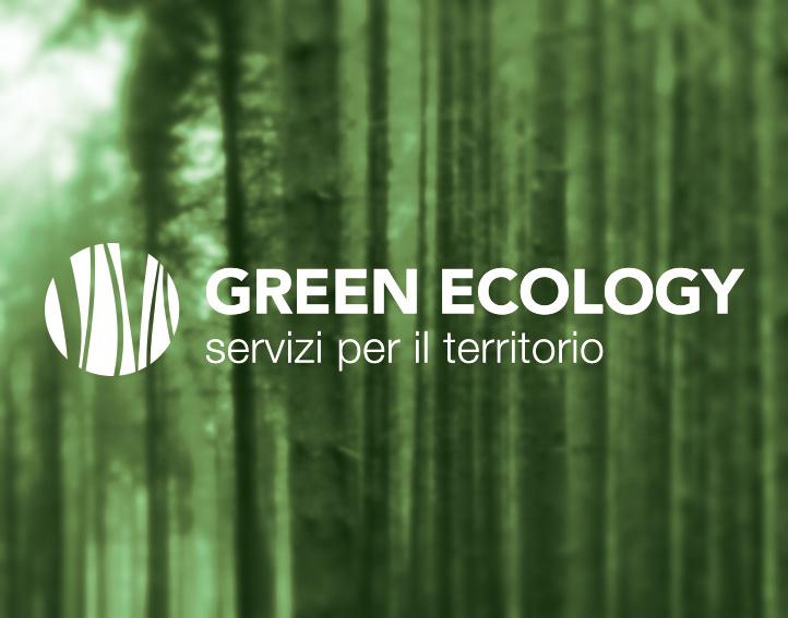 GREEN ECOLOGY | servizi per il territorio