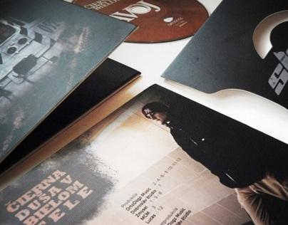 Slavoj / Album Cover