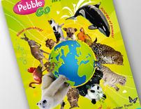 PebbleGo Campaign
