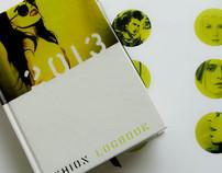 LOGBOOK Vol. I / Fashion 2013