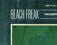 Beach Freak 2012