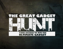 Great Gadget Hunt