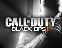 Call of Duty: Black Ops 2 - Elements Redesign