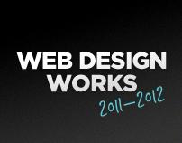 Web Design 2011/2012