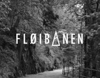 Fløibanen x Branding Design