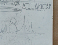Atlantis Sketchbook