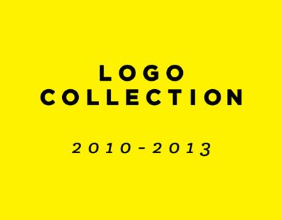 Logo Collection 2010-2013