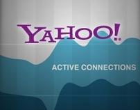 Yahoo! Messenger Dashboard