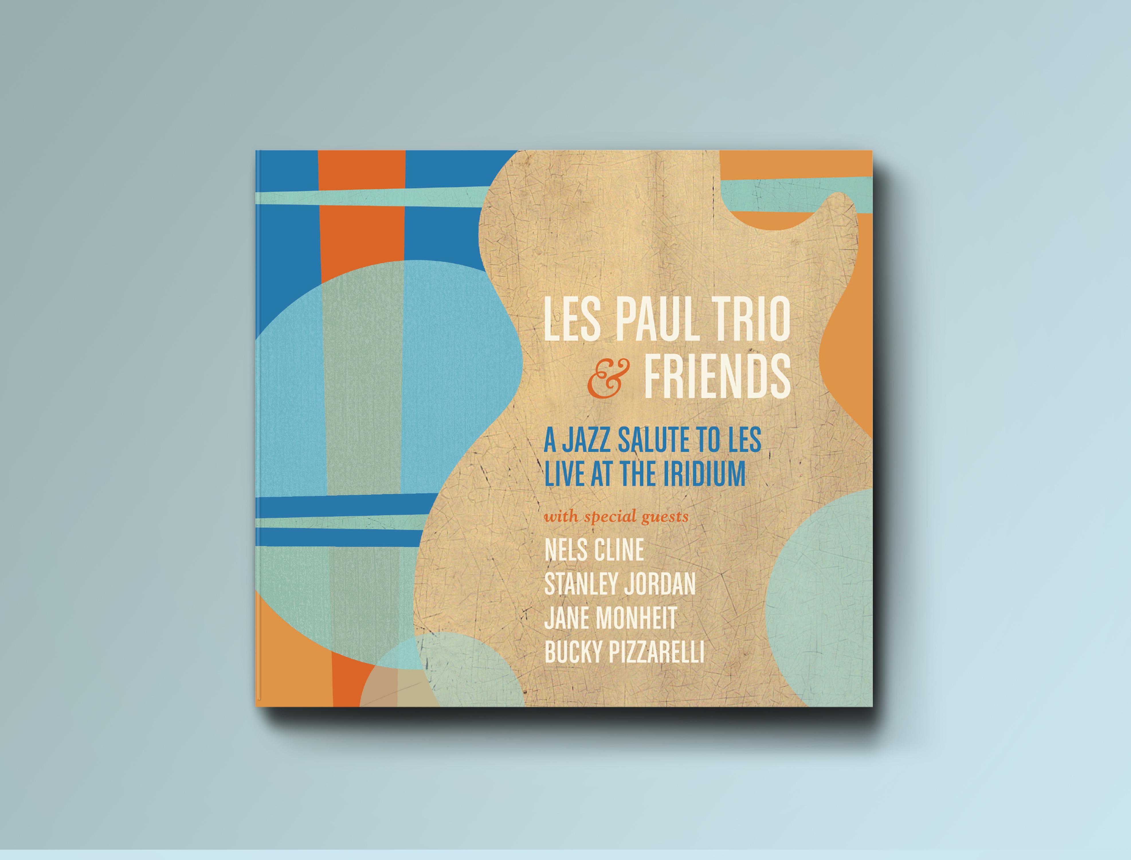 Les Paul Trio