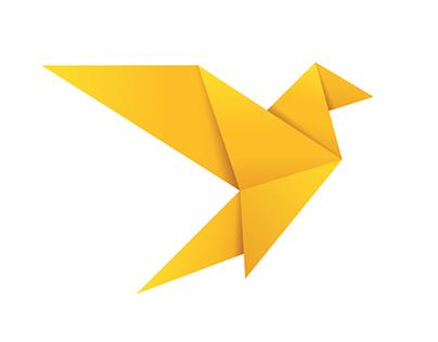 Lingua Viva - Language School / Rebranding