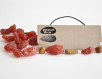 Peanut & Co - Ecopackaging