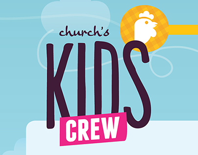 Churchs Kids Crew